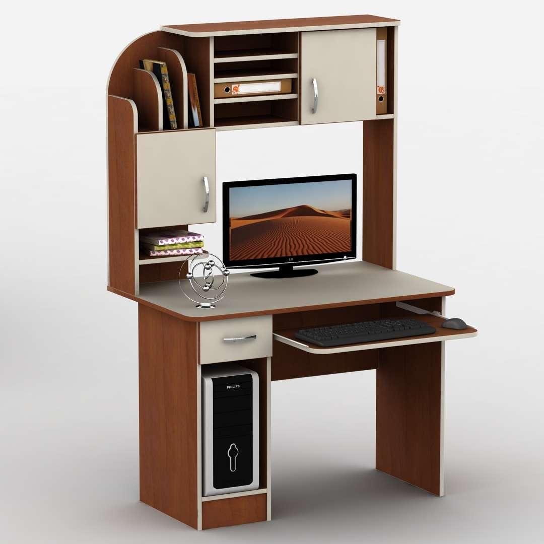 Комп'ютерний стіл Тіса-26 Тіса меблі