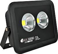 """Светодиодный прожектор LED """"PANTER-100"""" Турция NEW 100W 7500Lm (6400K) IP65"""