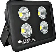 """Светодиодный прожектор LED """"PANTER-200"""" Турция NEW 200W 15000Lm (6400K) IP65, фото 1"""