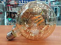 Светодиодная LED лампа Filament VITOONE G125 8W