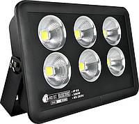 """Светодиодный прожектор LED """"PANTER-300"""" Турция NEW 300W 22500Lm (6400K) IP65, фото 1"""