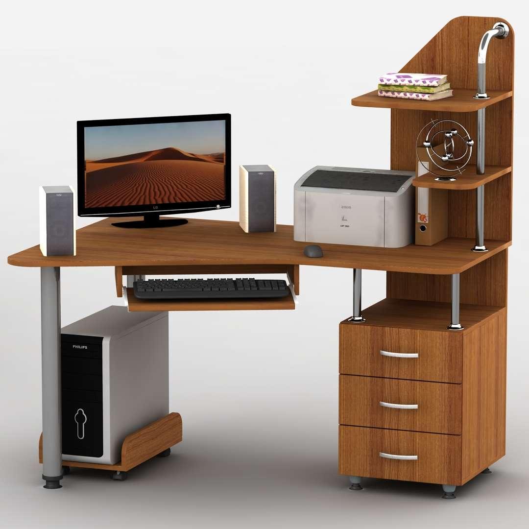 Комп'ютерний стіл Тіса-7 Тіса меблі