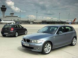 BMW 1 (2004-2011)