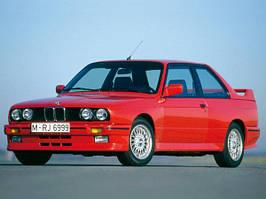 BMW 3 (1982-1994)