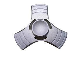 Ручной спиннер Nomi FSA-03 metal Silver