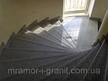 Лестницы из гранита, фото 2