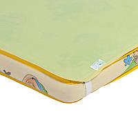 Наматрасник-пеленка Premium, 60x80 см  (зеленый) ПНАМ6080З ТМ: Эко Пупс