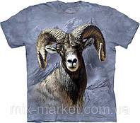 Футболка The Mountain - Big Horn Sheep - 2013