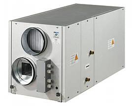 Приточно-вытяжная установка ВЕНТС ВУТ 300-1 ВГ ЕС