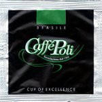 Caffe Poli Бразилія в монодозі 100шт/уп