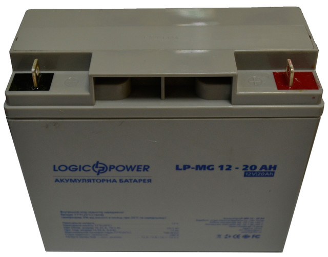 LP-MGL-12V-20AH