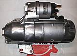 Стартер реставрация CITROEN C5 C6 PEUGEOT 407 607 2.7 HDi, фото 3