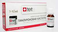 Гиалуроновая кислота с комплексом пептидов TETe Cosmeceutical Hyaluronic Acid & Peptides,Швейцария (3х10 мл)