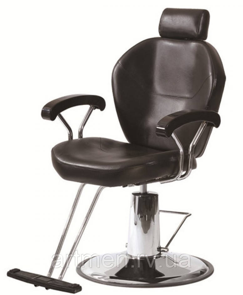Парикмахерское кресло Barber IKAR, фото 1