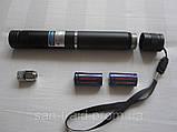 Синяя лазерная пушка 10W Zver лазер 10000 mW, фото 3
