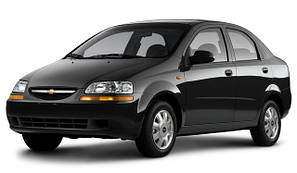 Chevrolet Aveo (2002-2008)