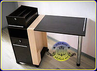 """Складной маникюрный стол """"Expert"""" для элитных мастеров"""
