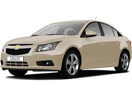 Chevrolet Cruze (2009-2016)