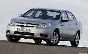 Chevrolet Epica (2006-2011)