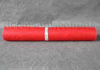 Флизелин красный 50см/ 10ярд арт.18