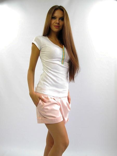 Стильні жіночі шорти. Шорти Кіт