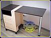 """Складной маникюрный стол """"Expert"""" для элитных мастеров, фото 3"""