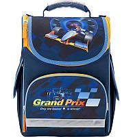 Рюкзак школьный каркасный 501 Grand Prix K17-501S-6
