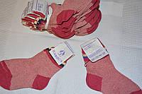 Детские носки, р.12_На 1-1,6года.100%ХБ, фото 1