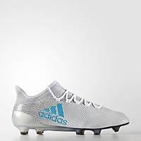 Футбольные бутсы адидас X 17.1 Firm Ground Cleats S82285