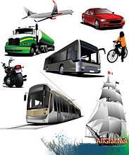 Автомобільна тематика: Авторемонт та Комерційний транспорт