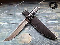 Нож нескладной 516 Шмель