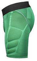 "Термошорты Nike Pro Hypercool Comp 6 ""Shorts1.2"" 614436-330"