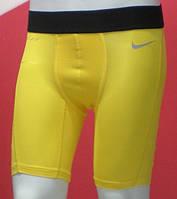 "Термошорты Nike Pro Hypercool Comp 6 ""Shorts1.2""  614436-704"