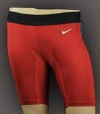 Термошорты Nike Pro Hypercool Мах Comp 6 Shorts 694600-648