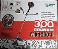 Коса бензиновая Эра МК4200-П, фото 1