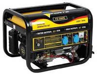 Как правильно выбрать генератор для дома.