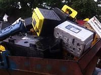 Скупка щелочных и никелесодержащих тяговые аккумуляторов б/у Днепропетровск, сдать акб б/у, самовывоз