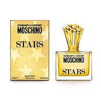 Moschino Cheap and Chic Stars EDP 100ml (ORIGINAL)