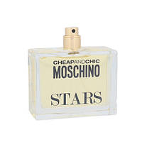 Moschino Cheap and Chic Stars EDP 100ml TESTER(ORIGINAL)