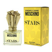 Moschino Cheap and Chic Stars EDP 30ml (ORIGINAL)