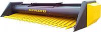 Жниварка «Sunfloro New» 6 м. Аналог Zaffrani, для прибирання соняшника