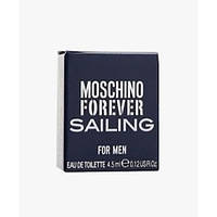 Moschino Forever Sailing Men EDT 4.5ml (ORIGINAL)