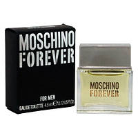 Moschino Forever For Men EDT 4.5ml (ORIGINAL)