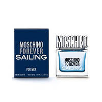 Moschino Forever Sailing Men EDT 50ml (ORIGINAL)