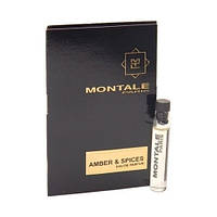 Montale Amber & Spices EDP 2ml (ORIGINAL)