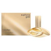 Calvin Klein Euphoria Gold limited Edition EDP 50ml (ORIGINAL)