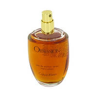 Calvin Klein Obsession for women EDP 100ml TESTER (ORIGINAL)