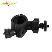 Практичный удобный велодержатель ZEALOT S1 для портативных мини беспроводных колонок динамиков велоаксессуары