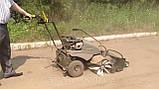 Підмітальна машина Karcher KM 80 W P, фото 4