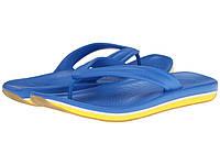 Crocs Retro Flip Flop Kids (Кроксы- флип-флопы - шлепки) Оригинал из США Размер J1